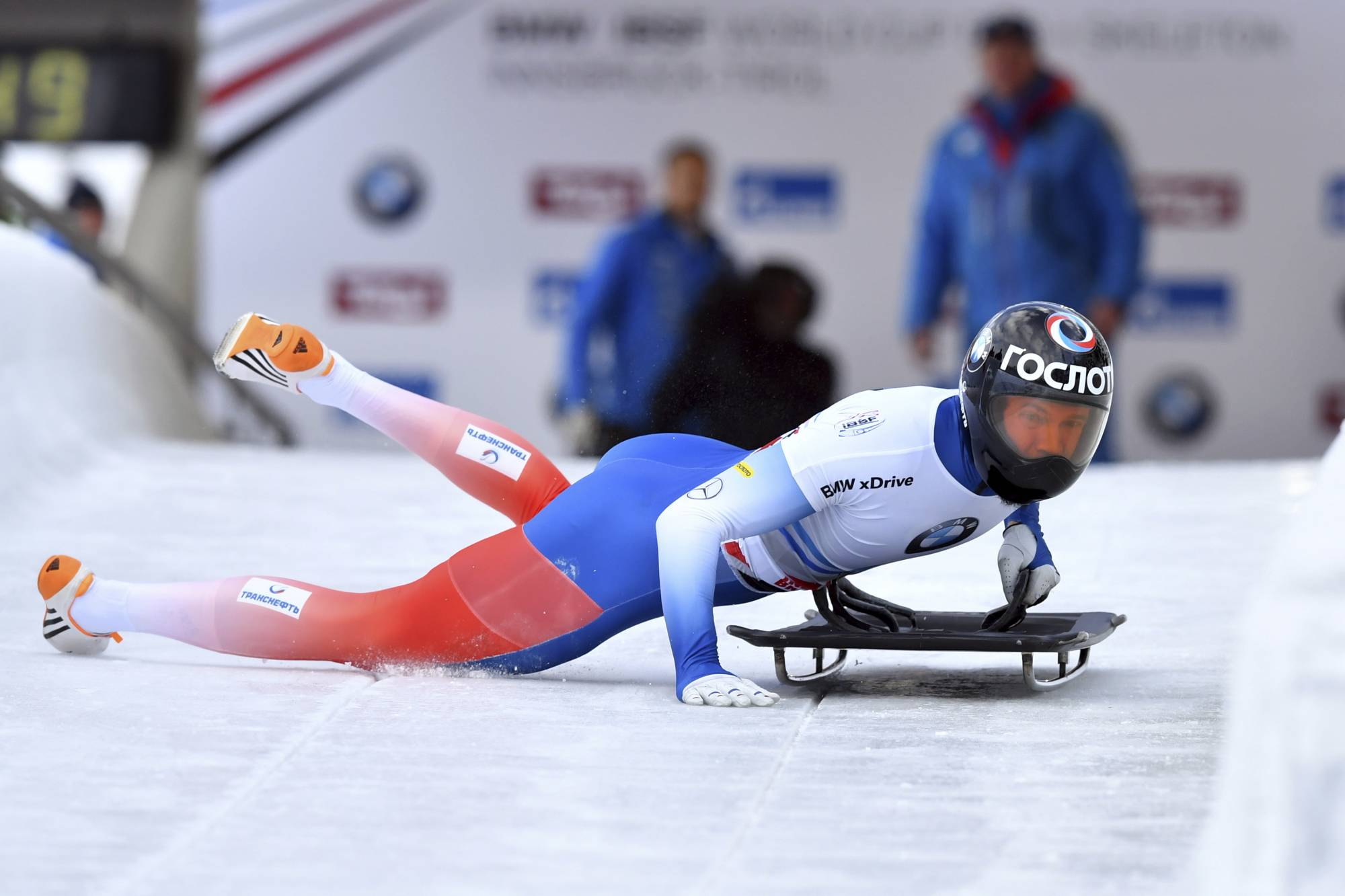 Uhlaender: 'The integrity of sport' at stake over doping ...