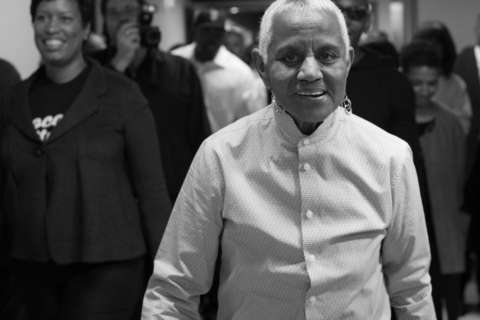 Peggy Cooper Cafritz, influential DC arts and education patron, dies