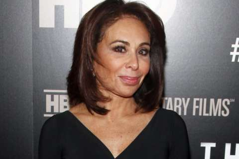 Jeanine Pirro off the air at Fox News after comments on Rep. Ilhan Omar
