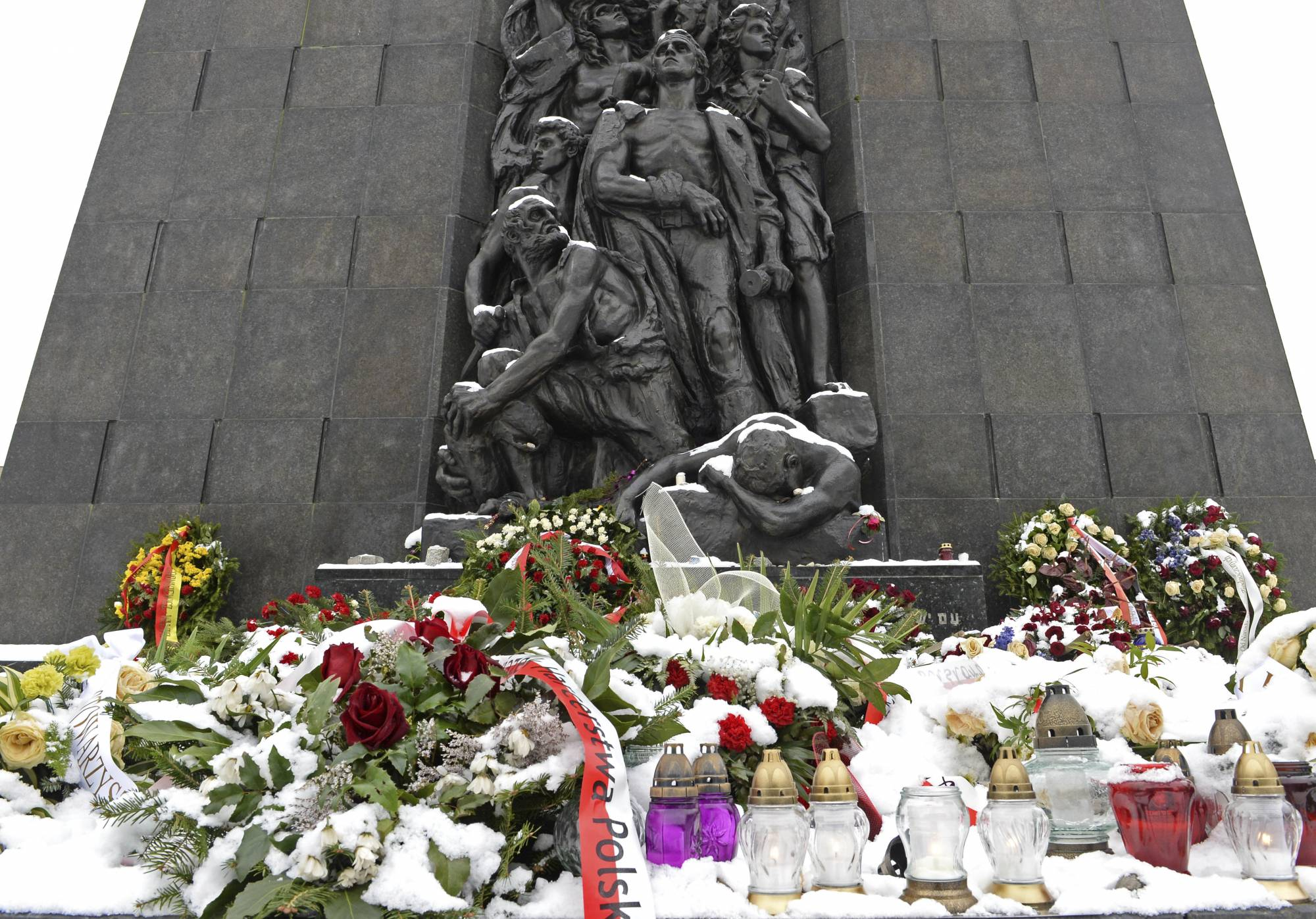 Polish Prime Minister defends controversial Holocaust bill