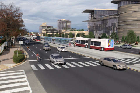 Route 7 widening, bus rapid transit through Tysons set to move forward