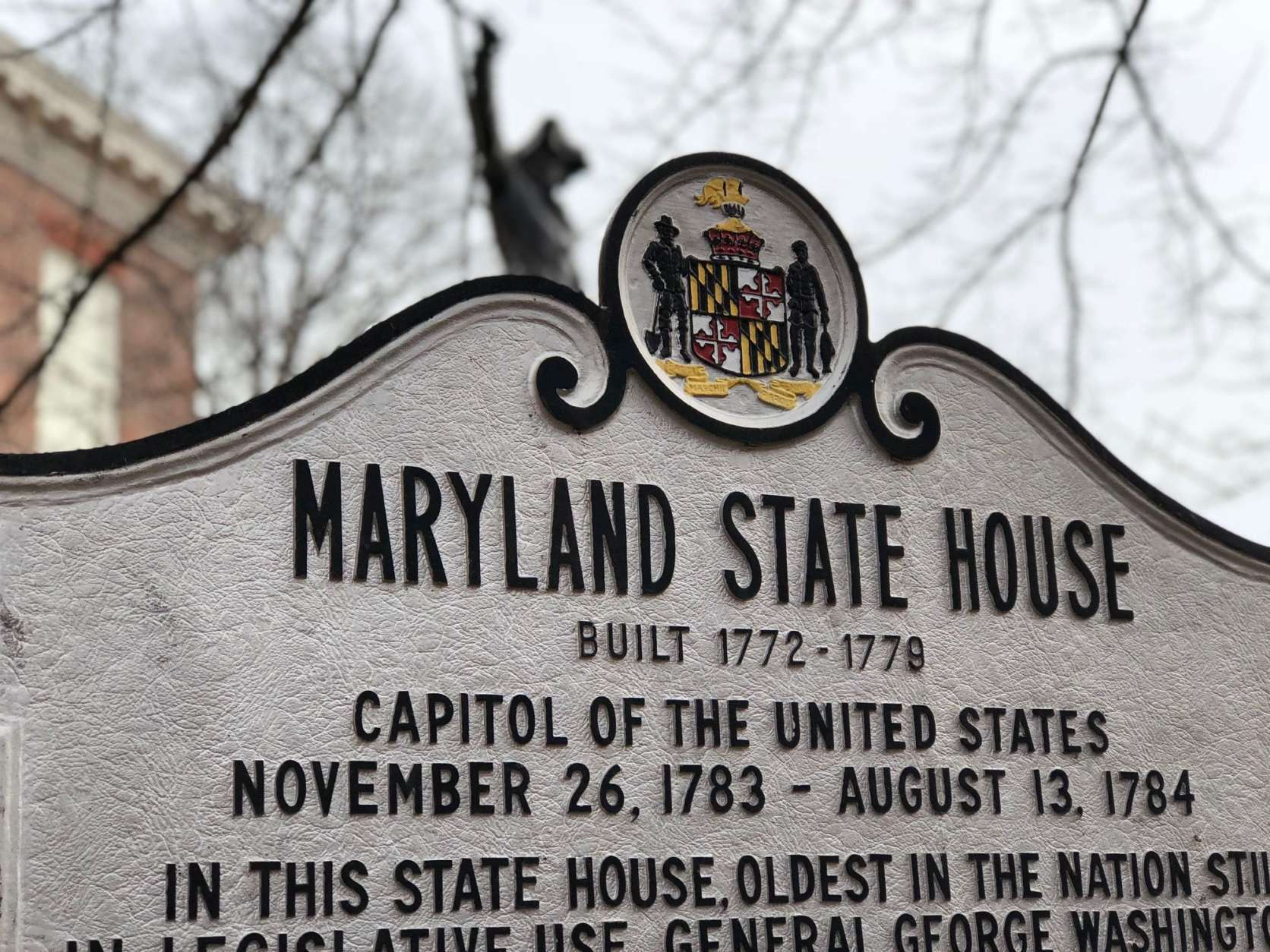 U0027Like A Fraternity Houseu0027: Report Reveals Sexual Harassment In Maryland  State House | WTOP