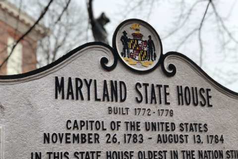 'Like a fraternity house': Report reveals sexual harassment in Maryland State House