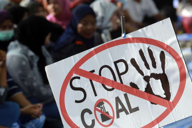 Thai Protesters Win Agreement For New Reviews Of Coal Plants Wtop