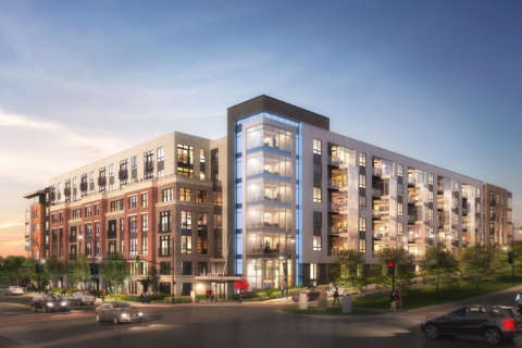 'The Haven,' National Harbor's first new condos in a decade, now selling