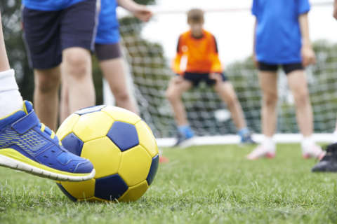 Montgomery Co. would have to hire 133 phys. ed. teachers if Md. expands PE