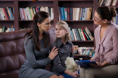 9 healthy ways to address childhood aggression