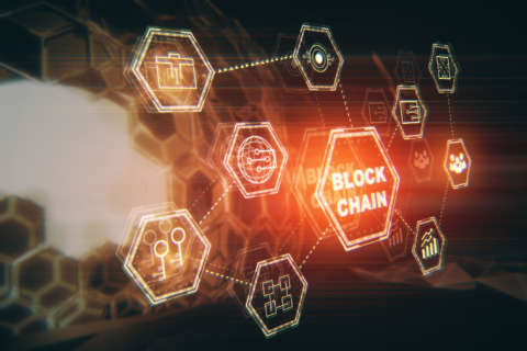 So … what is blockchain technology? Here's what you need to know