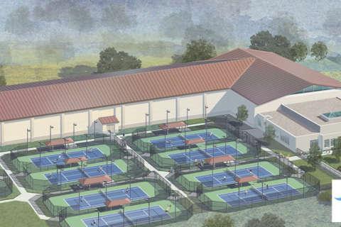 US Tennis Association plans $15M Manassas tennis facility