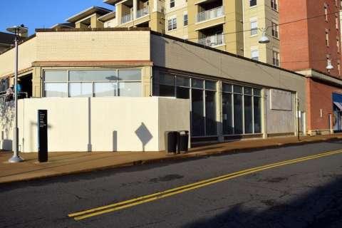 Ulta Beauty in Pentagon Row opening this week