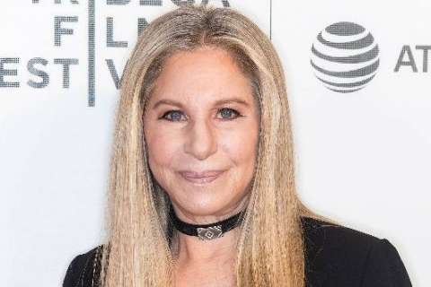 Report: Barbra Streisand in talks to star in Netflix comedy series 'The Politician'