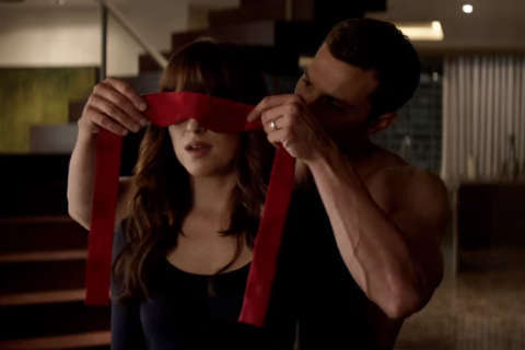 Movie Review: Ana & Christian reach clumsy climax in 'Fifty Shades Freed'
