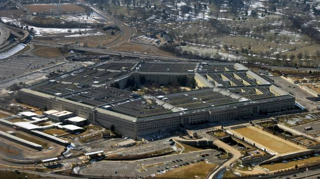 Pentagon mysterious project breathes new life into UFO research