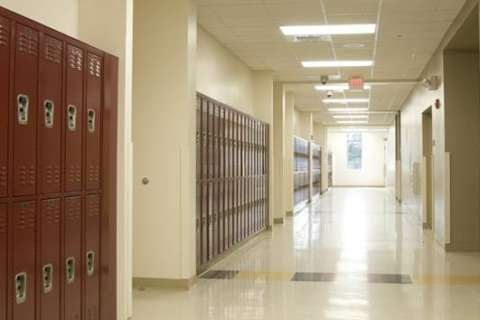 Report recommends Fairfax Co. schools security improvements