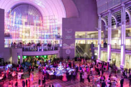 The Pink Tie Party will be 7–11 p.m. Thursday, March 15, at theRonald Reagan Building and International Trade Center. (Courtesy National Cherry Blossom Festival)
