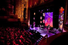The opening ceremony will be 5–6:30 p.m. Saturday, March 24, at the Warner Theatre. (Courtesy National Cherry Blossom Festival)
