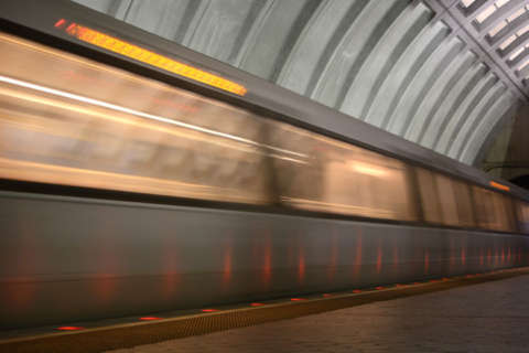 Now Foggy Bottom residents are feeling vibrations from Metro trains