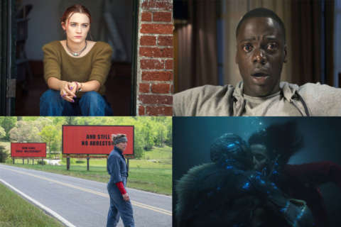 2018 Oscar Predictions: Is 'Get Out' brewing a historic Best Picture upset?