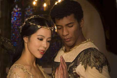 Washington Ballet's 'Romeo & Juliet' hits Kennedy Center for Valentine's Day
