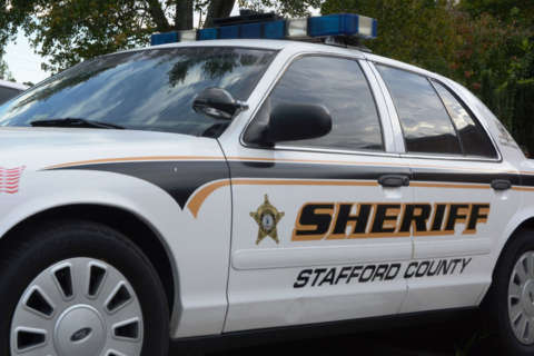 Woman found dead in ditch along Stafford County road