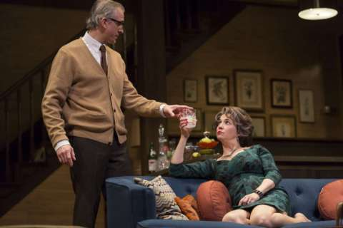 Nominees for the Helen Hayes Awards
