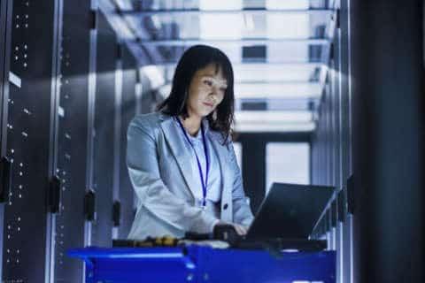 DC, not California, tops list for women working in tech