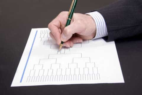 Office brackets? March Madness do's and don'ts