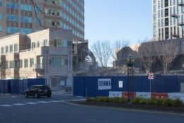 The project, called 17Fifty (1750 Presidents Street), is the last office space to be built in the 86-acre urban core of RTC. (Don Renner/17Fifty Demolition)