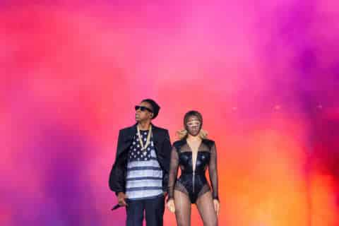 Beyonce, Jay-Z summer stadium tour includes stop in DC