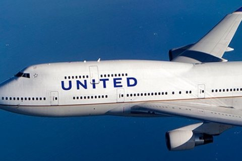 United takeoff from Dulles aborted after other plane on runway