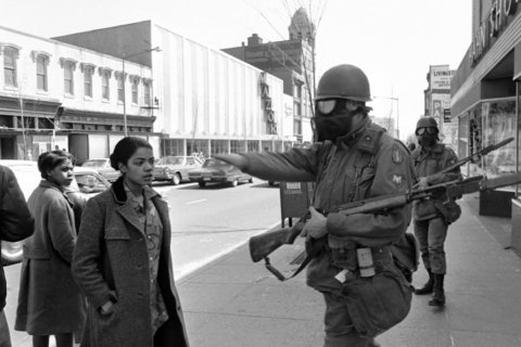 DC Uprising: An oral history of the 1968 riots