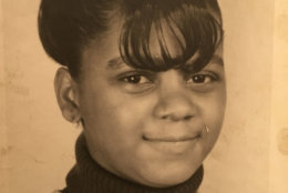 """Vanessa Lawson Dixon was 13 when her brother vanished. The long years of waiting for her brother to come home and then finding his body in the store around the corner """"changed everything else about my family,"""" she said. (Courtesy Vanessa Lawson Dixon)"""
