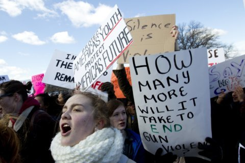 Your guide to March For Our Lives