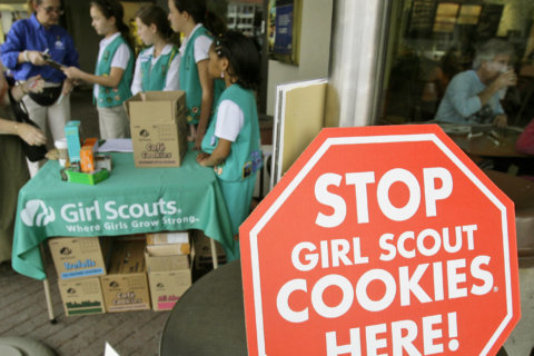 Wine of the Week: 5th annual Girl Scout cookie pairing guide