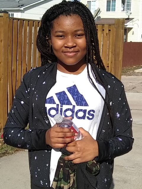 Arianna Stone, 11, has been missing since March 16. (Photo courtesy of the FBI)
