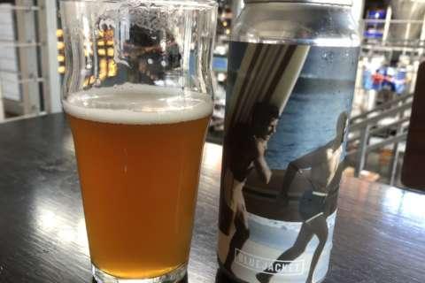 WTOP's Beer of the Week:  Bluejacket Lost Weekend Citra IPA