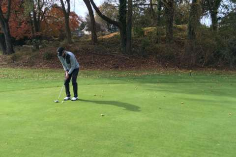 Playing Through: Pinecrest Golf Course, with DC United's Steve Birnbaum