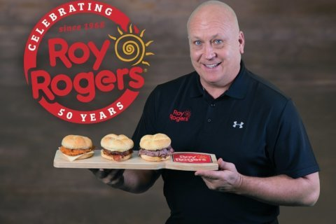 Md.-based Roy Rogers partners with Cal Ripken Jr. for chain's 50th anniversary