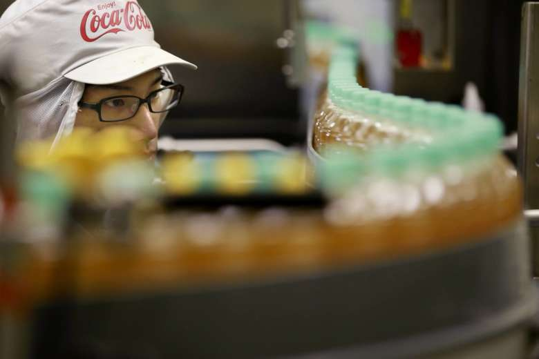 Coca-Cola to produce alcoholic drink