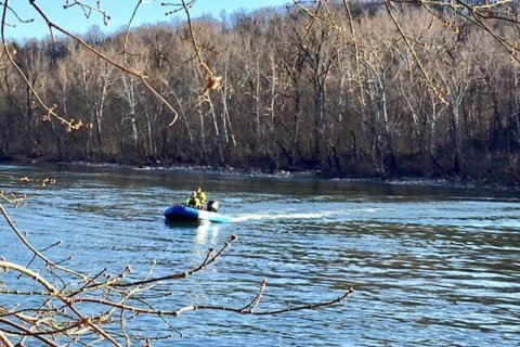 Va. teen rescued from Potomac River near Great Falls National Park