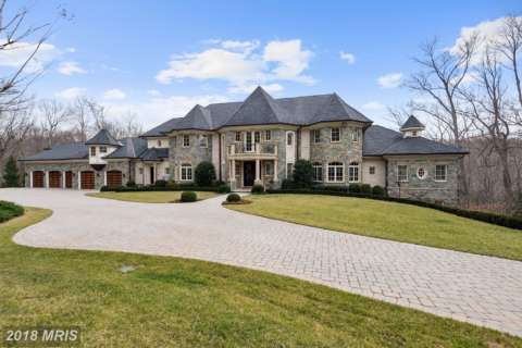 1 in 7 DC-area homes for sale listed for $1M or more