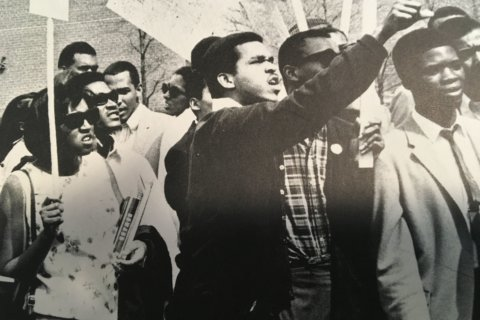 'Our demand is an answer' — 50 years since Howard University protest