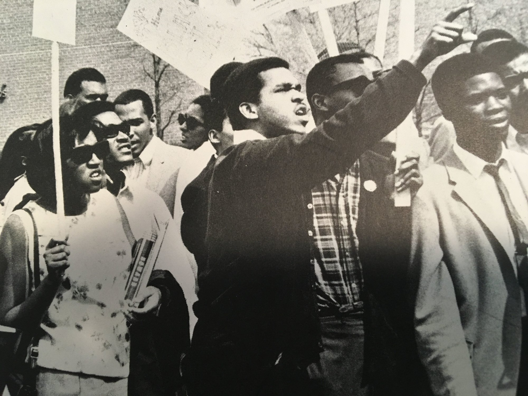 Our Demand Is An Answer 50 Years Since Howard University Protest