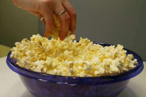 9 sweet and savory ways to dress up popcorn