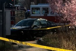 D.C. Fire has changed protocol to try to prevent crashes involving fire engines. (File, WTOP/Mike Murillo)