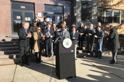 Montgomery Co. leaders call for stricter gun laws nationwide