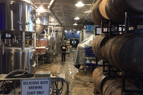 Md. craft brewers will press to revamp laws again next year