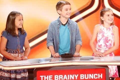Warrenton girl vies for 'Genius Junior' status on NBC