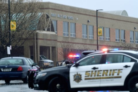 Teen boy wounded in Md. school shooting released from hospital