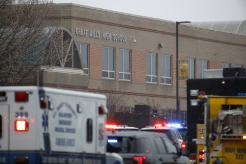 Rep. Steny Hoyer, education officials call for action after St. Mary's Co. school shooting